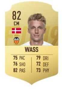 FIFA 19 Wass