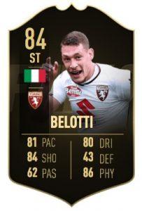 FIFA 19 belotti