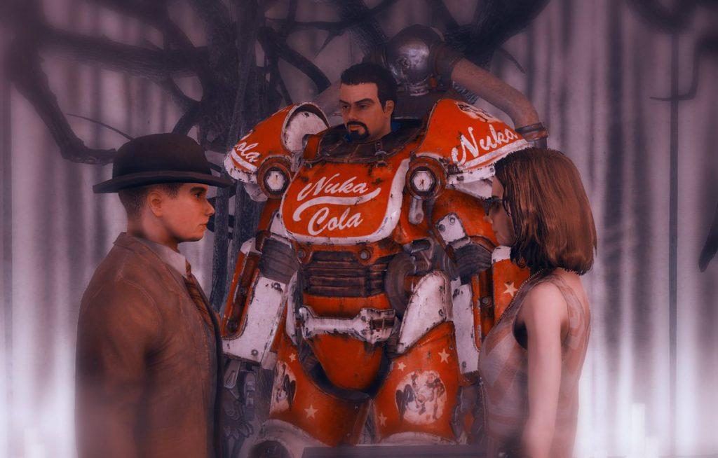 Fallout 76 Hochzeit Twitter 1