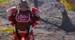 Fallout 76 Nuka Cola Powerrüstung titel