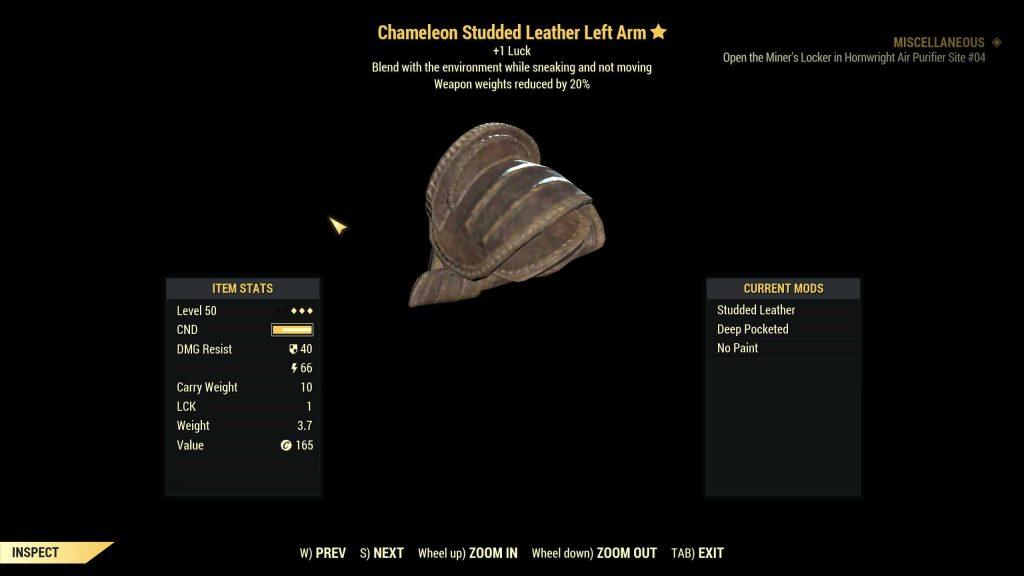 Fallout 76 glorf ausrüstung 2