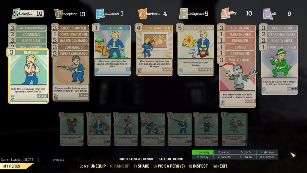Fallout 76 glorf perks reddit