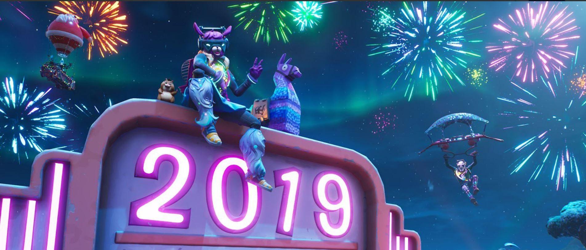 Fortnite-2019