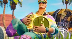 Fortnite-Coin-Titel