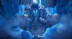 Fortnite-Titel-Eiskönig