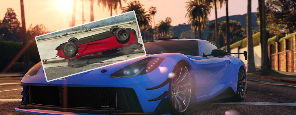 GTA Online: YouTuber startet Petition, um 36 Autos zu reparieren