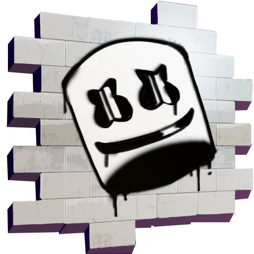 Marshmello Spray