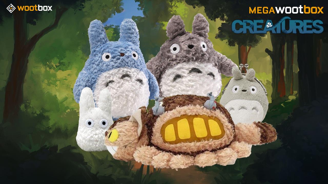 Megawootbox_Totoro