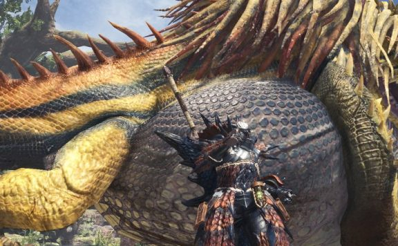 Monster-Hunter-World-Groß-Jagras-Titel