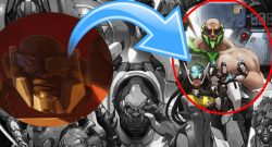 Overwatch Hero 30 Speculation title
