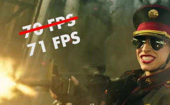 PUBG FPS Waffe Feuer