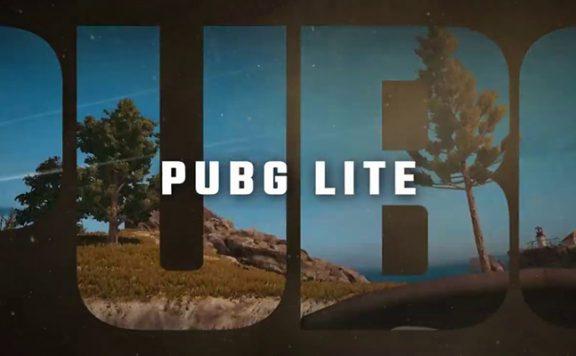PUBG Lite Titel