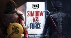 PUBG Mobile Force