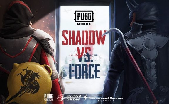 PUBG Mobile Force