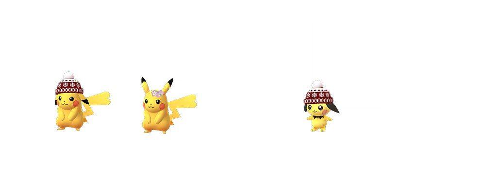 Pikachu Mütze