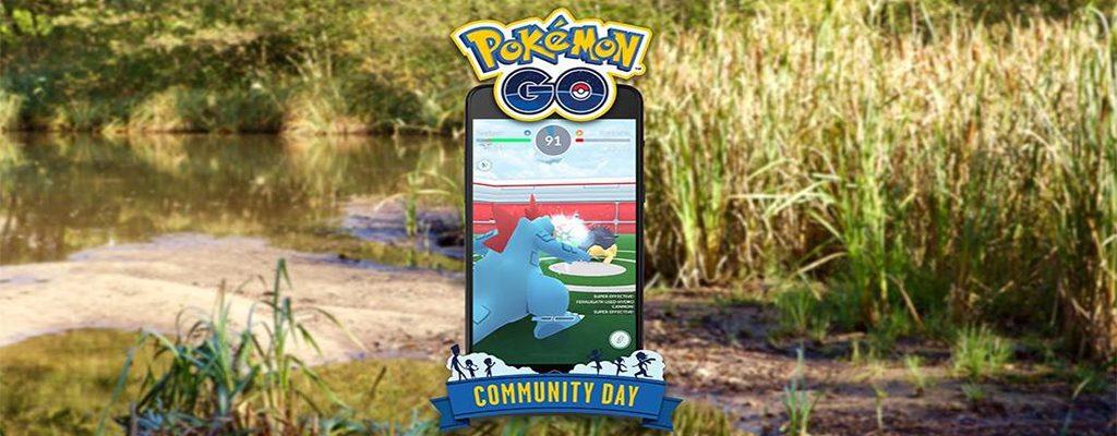 Pokémon GO Impergator Titel