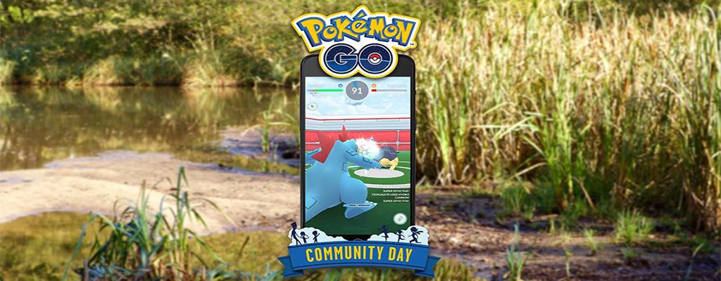Pokémon GO: So stark wird Impergator am Community Day