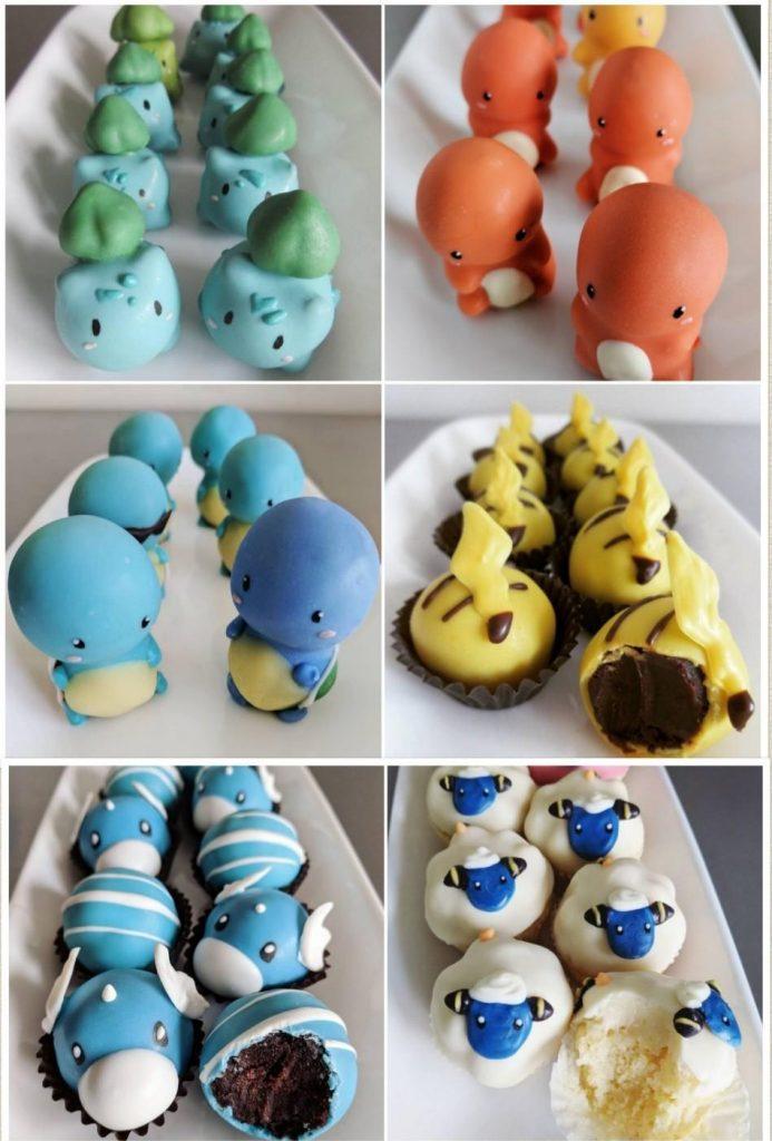 Pokémon GO Süßigkeiten 2