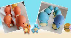 Pokémon GO Süßigkeiten Titel