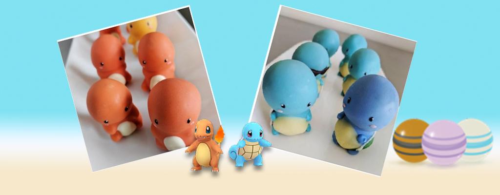 Pokémon GO: Fan zaubert perfekte Süßigkeiten für Community Days