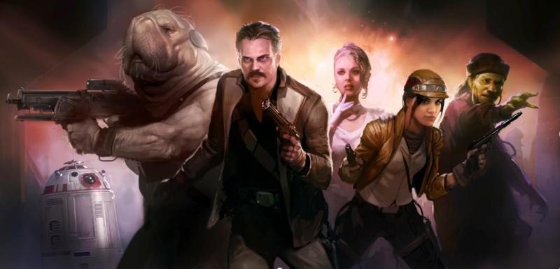 """EA hat angeblich sein großes """"Star Wars""""-Spiel á la Uncharted gekillt"""