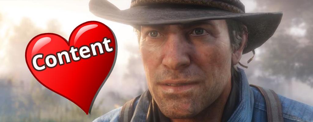Red Dead Online bleibt erstmal Beta, aber verspricht diese Updates