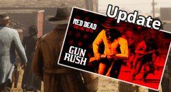 Red Dead Online Gun Rush Titel2