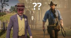 Red Dead Redemption 2 Rätsel Titel