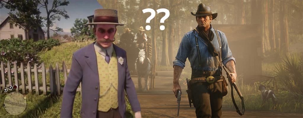 Diese Rätsel in Red Dead Redemption 2 bereiten Spielern Kopfzerbrechen