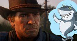 Red Dead Redemption 2 Titel Hai 3
