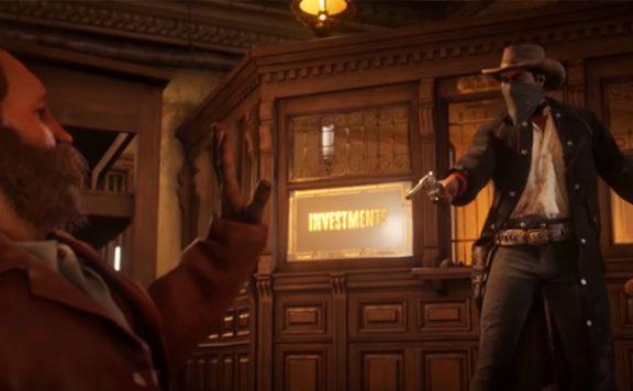 Red Dead Redemption 2 Trailer Titel2