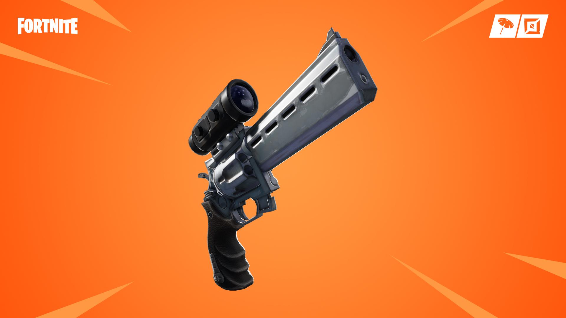 Revolver-Mit-Rohr
