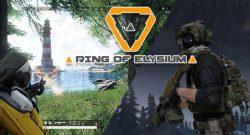 Ring of Elysium Titel 2