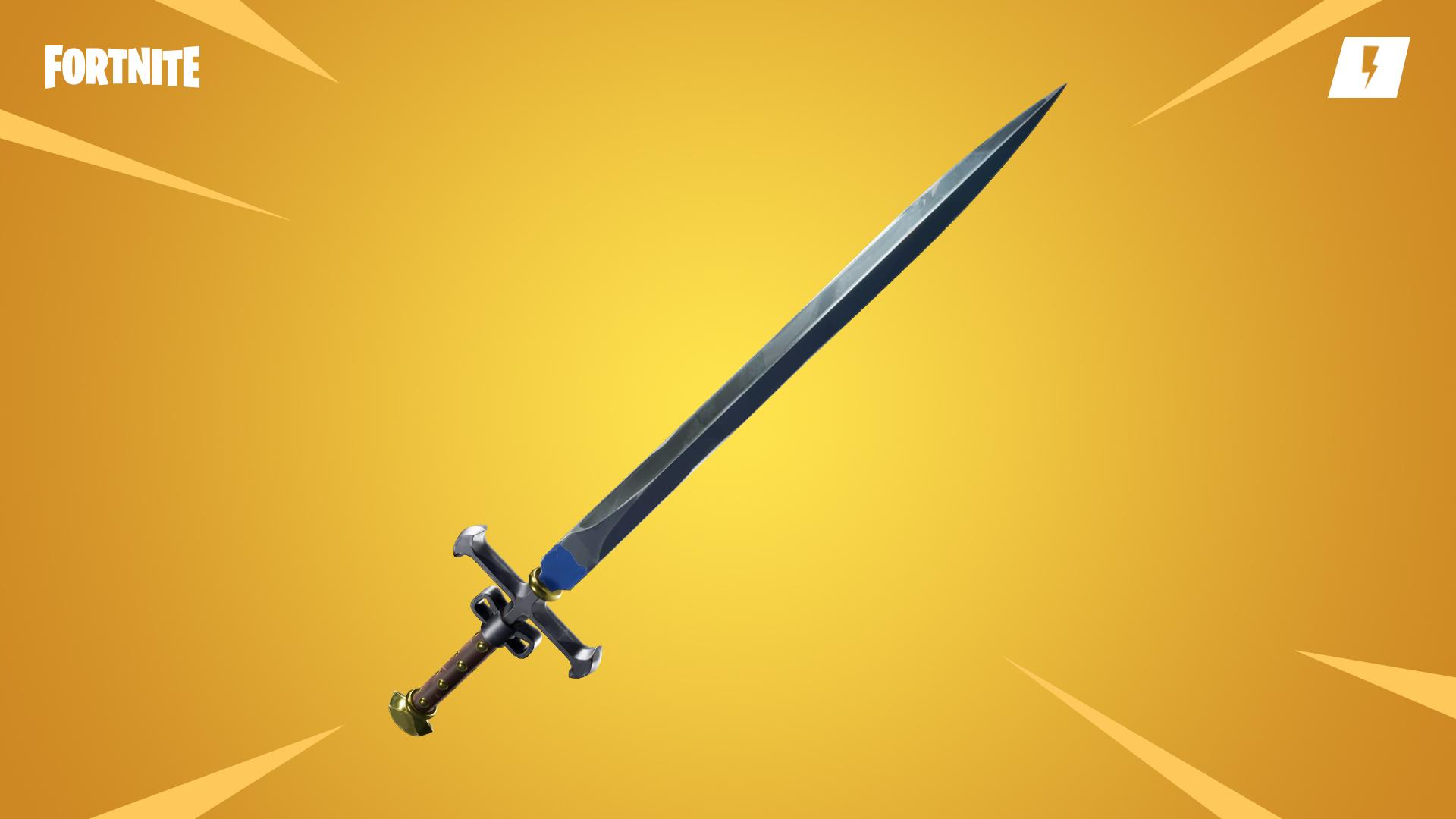 Schwert-Fortnite