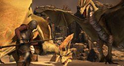 Shroud of the Avatar Dragon
