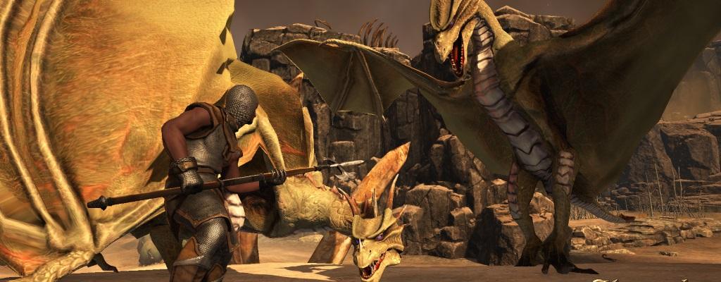 Shroud of the Avatar hat kein Büro mehr, sagt: Das ist eine gute Sache