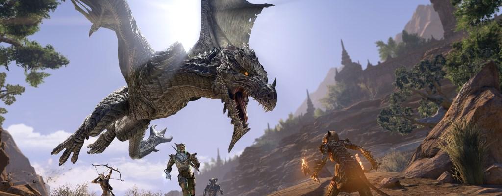 ESO: Das steckt im neuen DLC Wrathstone, der einen ersten Happen der Elsweyr-Story bringt