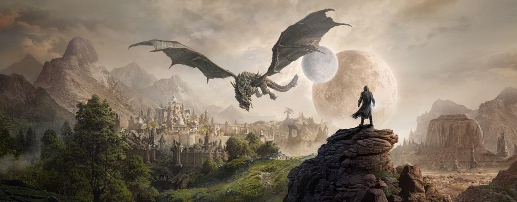 The Elder Scrolls Online: Wie steht es um Crossplay im MMORPG?