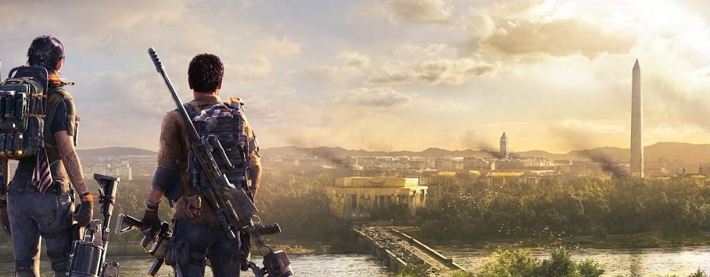 The Division 2 enthüllt die DLC-Inhalte – Das erwartet Euch in Jahr 1