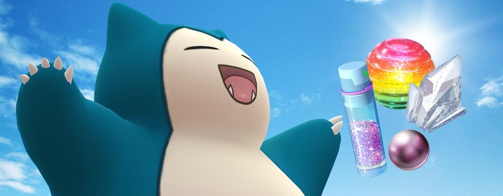 Pokémon GO: Deshalb lohnt es sich täglich in PvP zu kämpfen