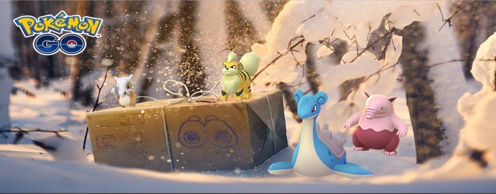 Titelbild Feldforschungen Pokemon GO Januar