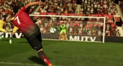 Titelbild Fifa 19 Schuss