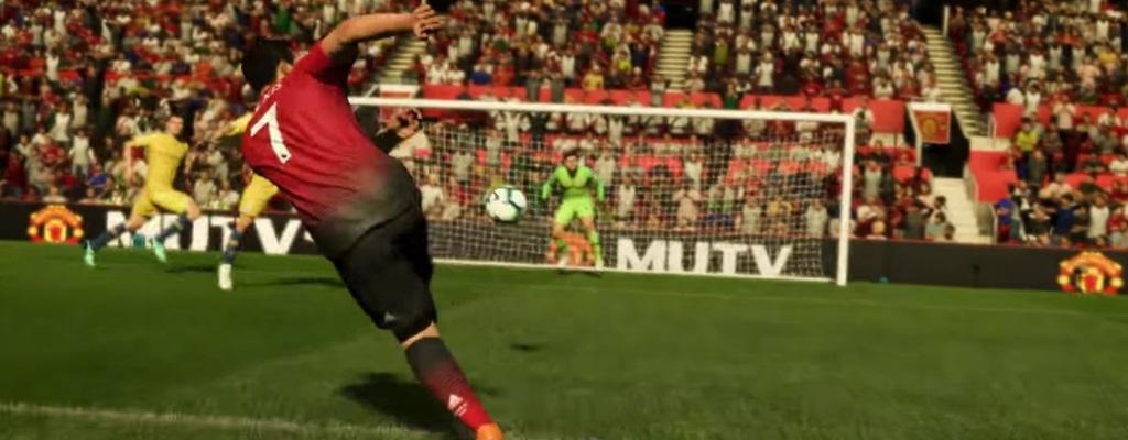 """FIFA 19: EA gibt Statement zu Momentum ab, dem """"Sie manipulieren Spiele""""-Patent"""