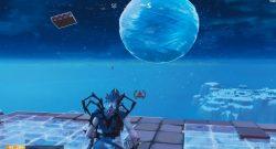 Titelbild Fortnite Eiskugel