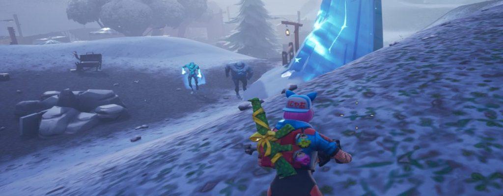 Titelbild Fortnite Eissplitter