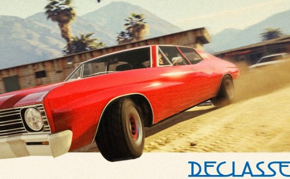 Titelbild GTA 5 Auto