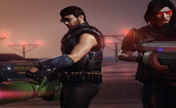Titelbild GTA neue Waffen