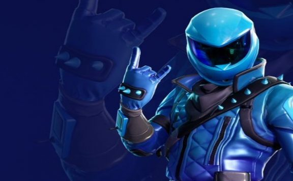Titelbild Honor Skin Fortnite