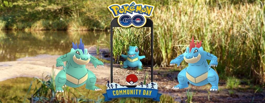 Pokémon GO: Community Day im Januar mit Karnimani – Alle Infos