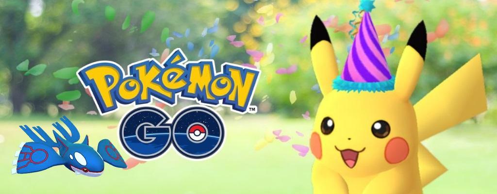 Ihr könnt mit Pikachu den stärksten Raid-Boss in Pokémon GO besiegen